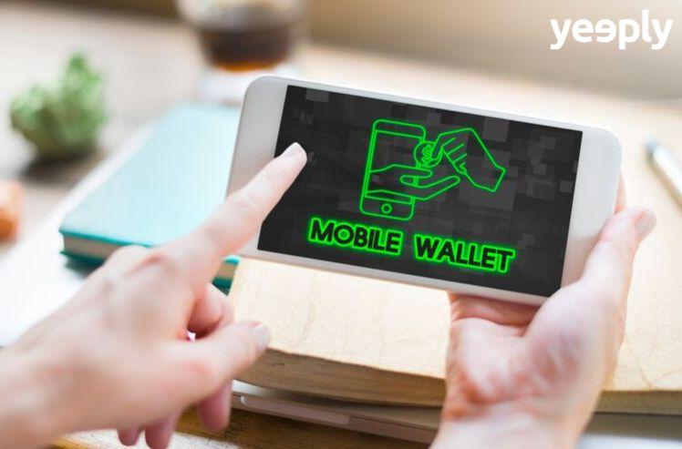 M-Wallets: eine Möglichkeit für die Entwicklung von On-Demand-Apps