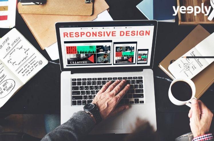 Die Evolution des Responsive Webdesigns: Bleiben Sie am Ball!