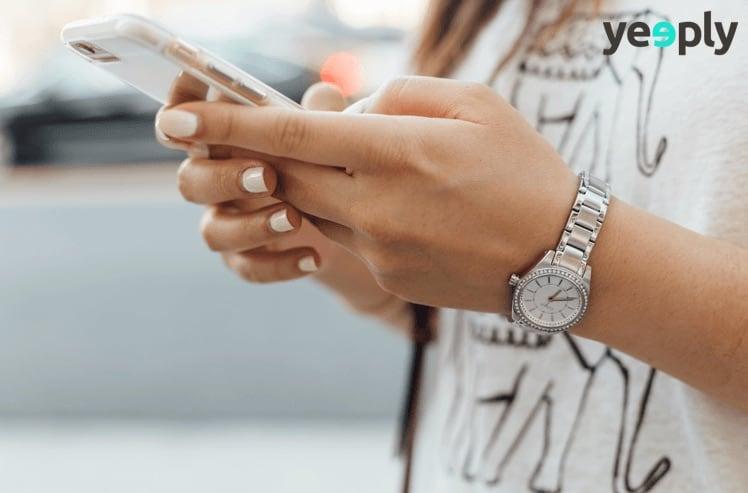 Mobile App Trends 2020: Innovationen in Ideen und Entwicklung