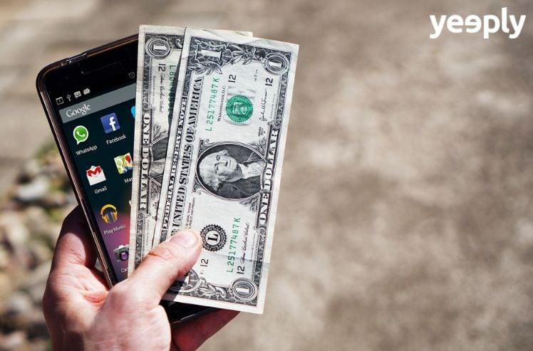 Wie hoch sind die Kosten für App Entwicklungen?