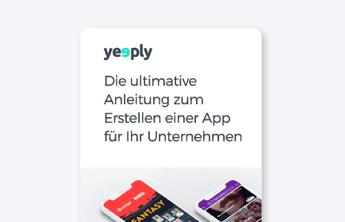 Ebook Anleitung App Erstellung