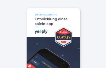 Ebook Entwicklung Spiele App