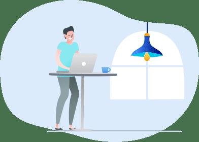 Entwicklung von Webseiten für Agenturen