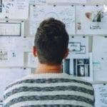 Lebenszyklus einer mobilen Applikation oder Software