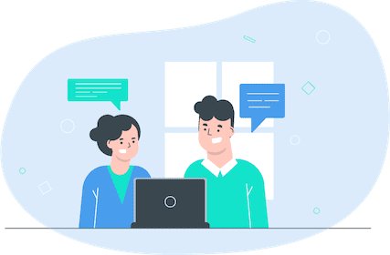 Webentwicklung für große Firma