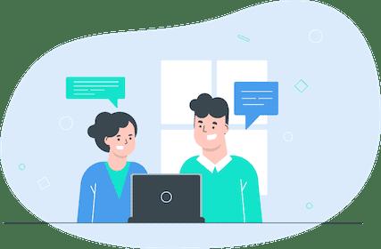 Website-Design für große Unternehmen