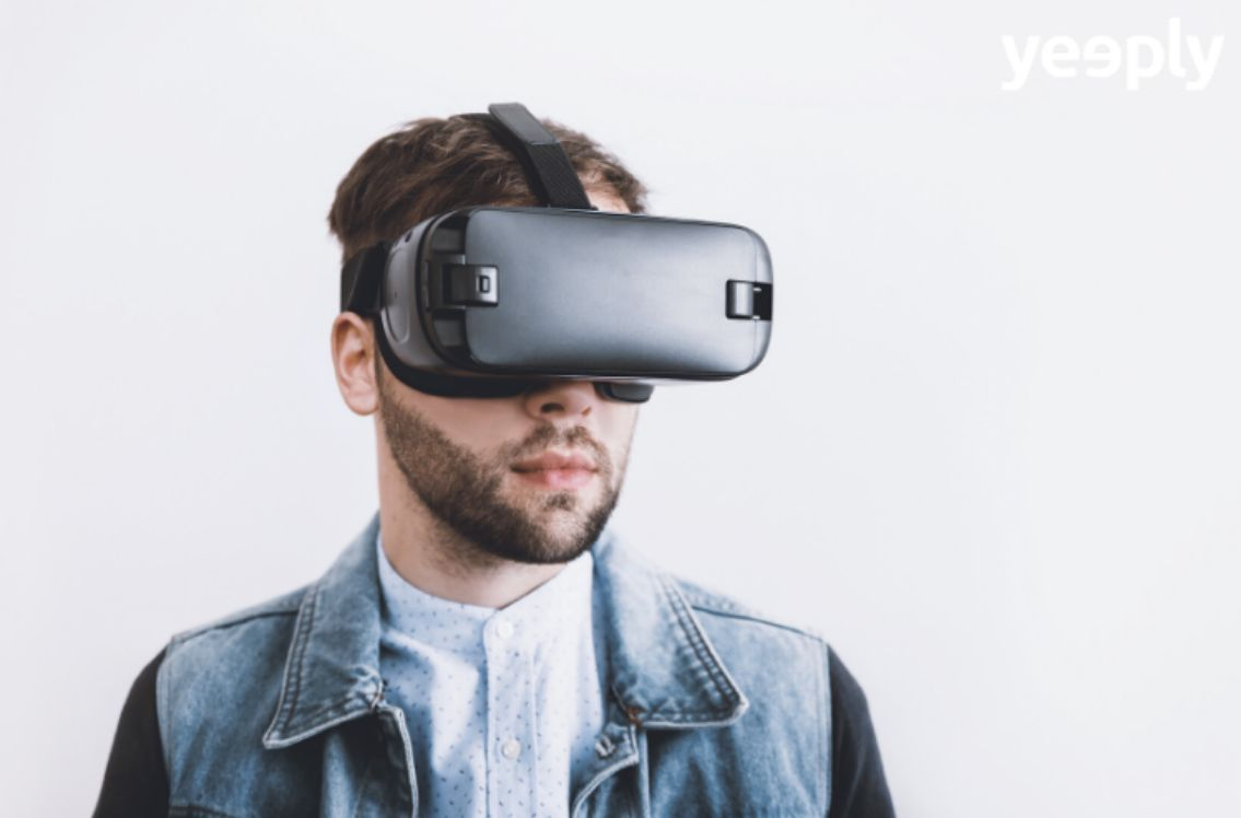 Virtual, Augmented und Mixed Reality – Wo ist der Unterschied?