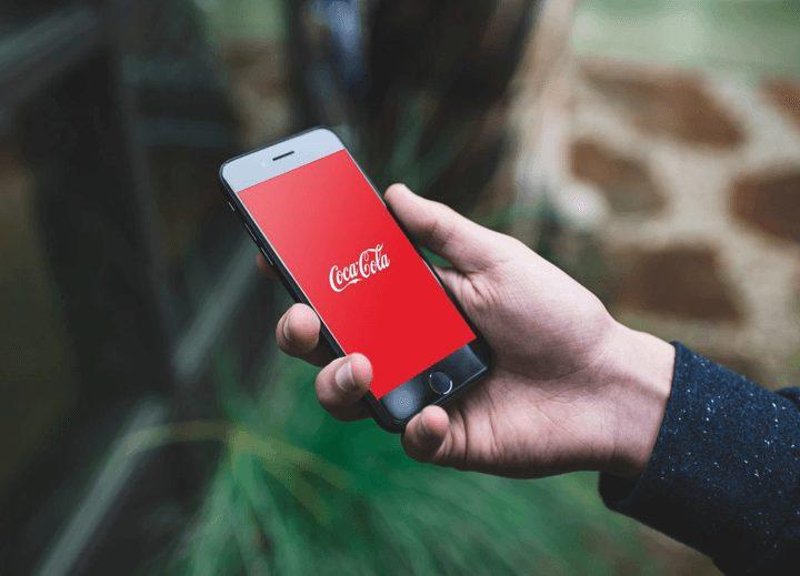 Coca Cola-success story