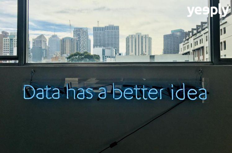 7 Wege, wie Big Data unsere Unternehmen zukünftig beeinflussen wird