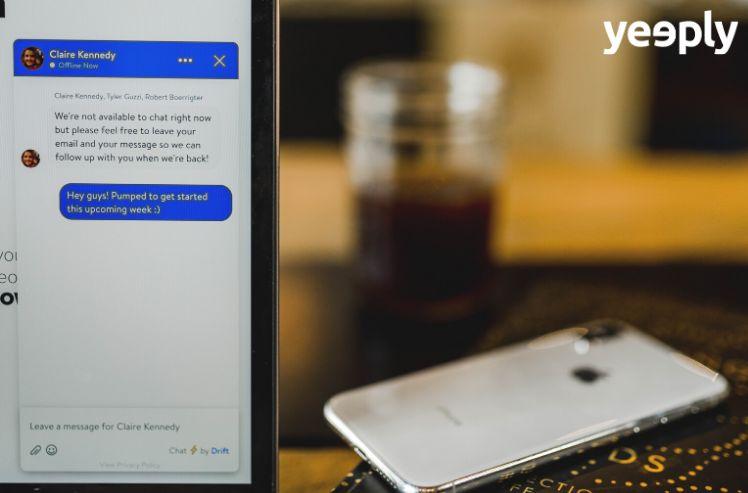 Chatbots: der Schlüssel zur Zukunft von Business Intelligence
