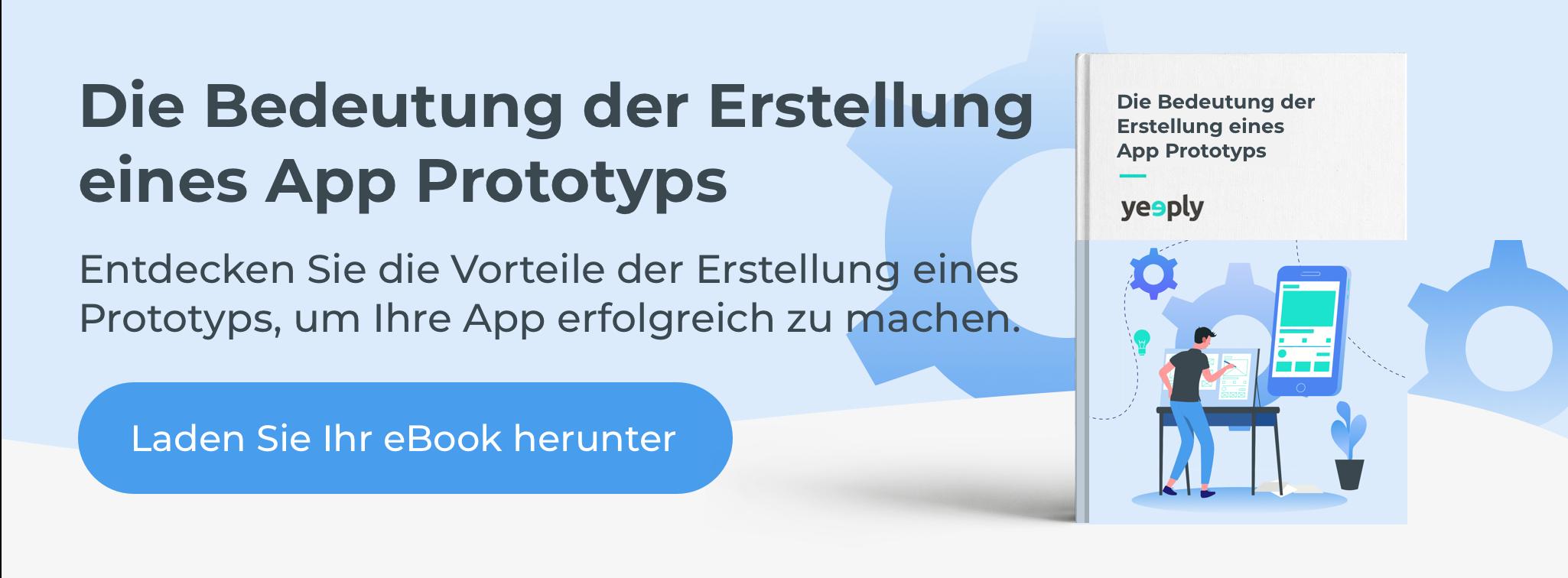 E7 Ebook Apps Prototyps