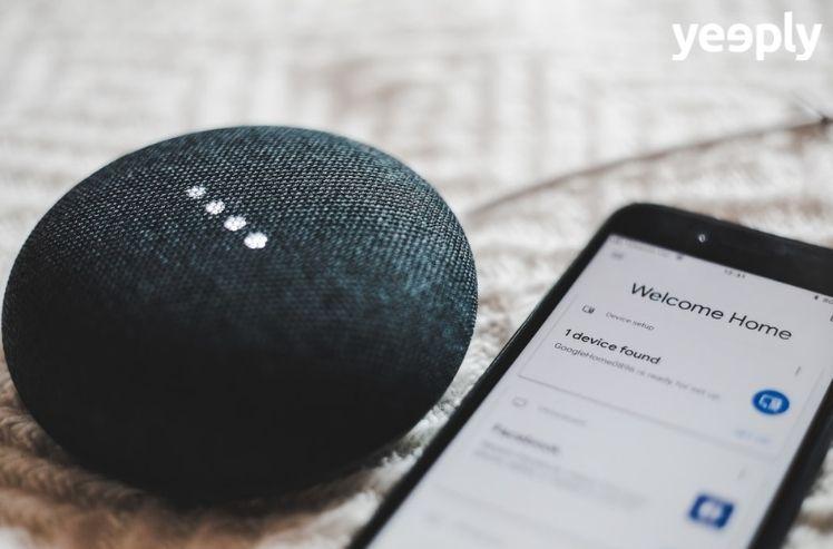 8 Beispiele für IoT-Objekte, die unser tägliches Leben revolutionieren