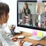 Videoanruf via Remote Software