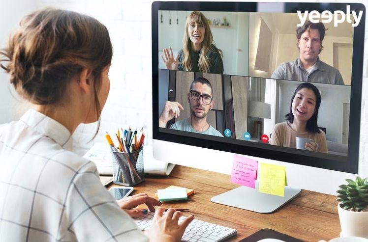 Heimarbeit: 5 Remote Softwares, die Sie ausprobieren sollten