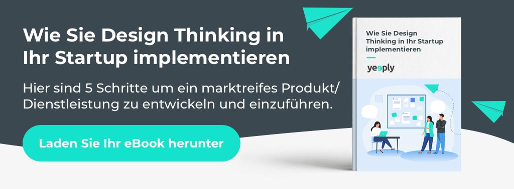 E8 Ebook Design Thinking
