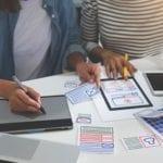 Wireframes und Mockups erstellen um eine bessere UX zu erzielen