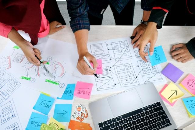 Design-Thinking-Prozess