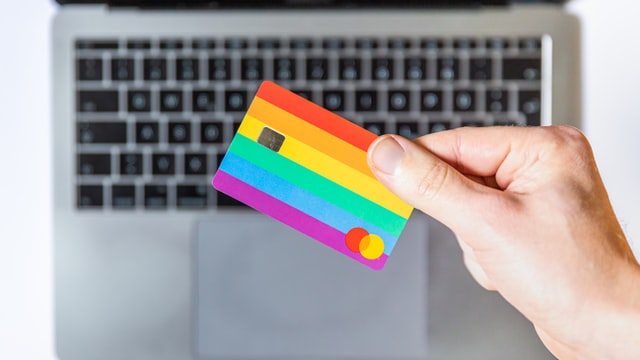 e-commerce mastercard payment